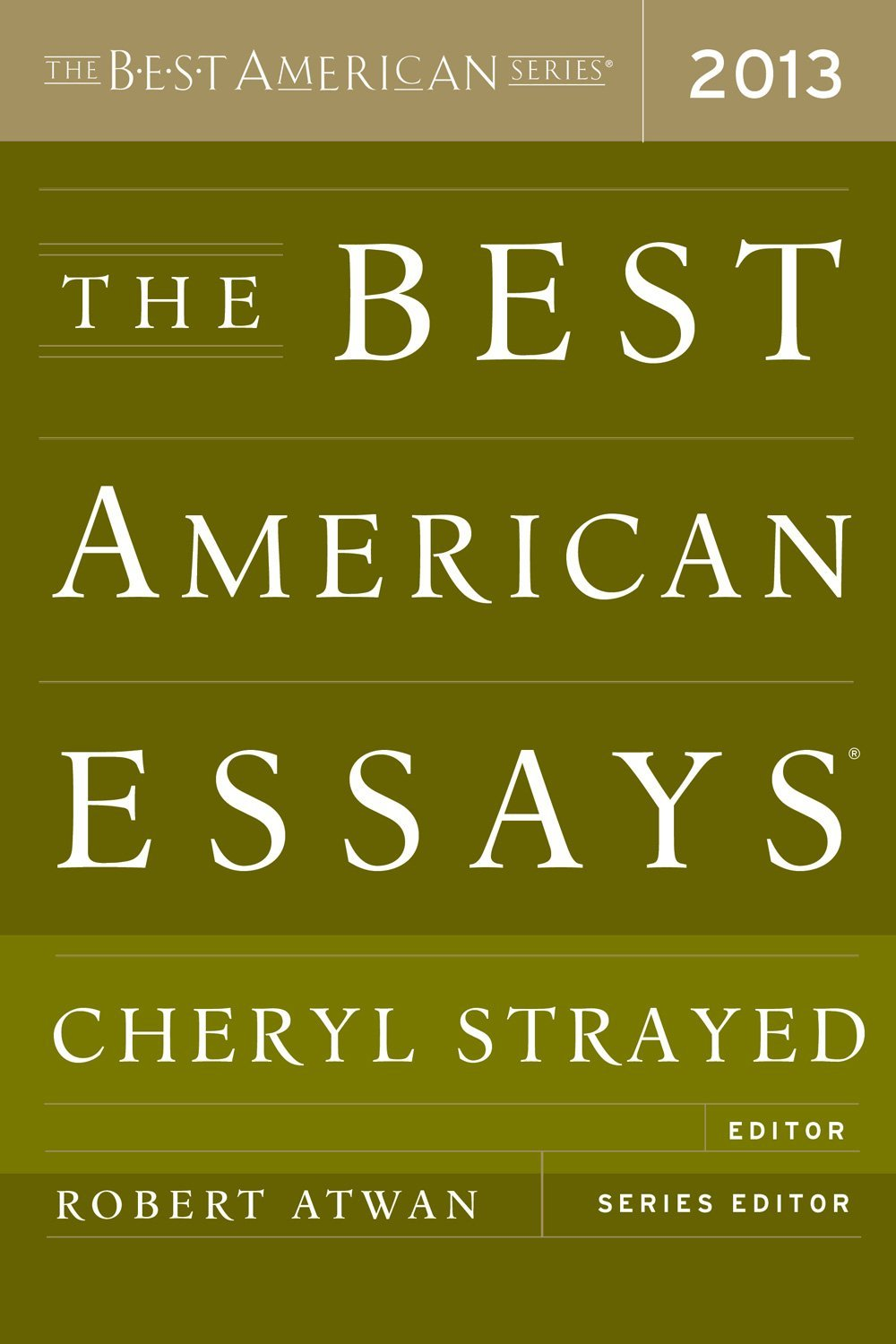 American essays online wearily