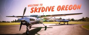 All image credit belongs to Skydive Oregon.